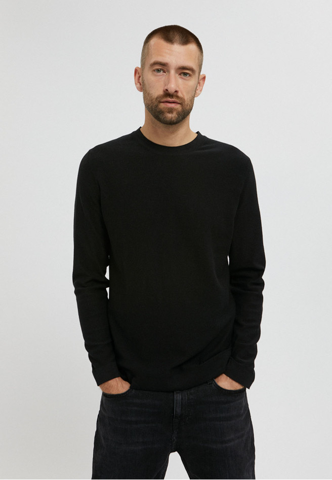 Armedangels LAANDO Pullover aus Bio-Baumwolle