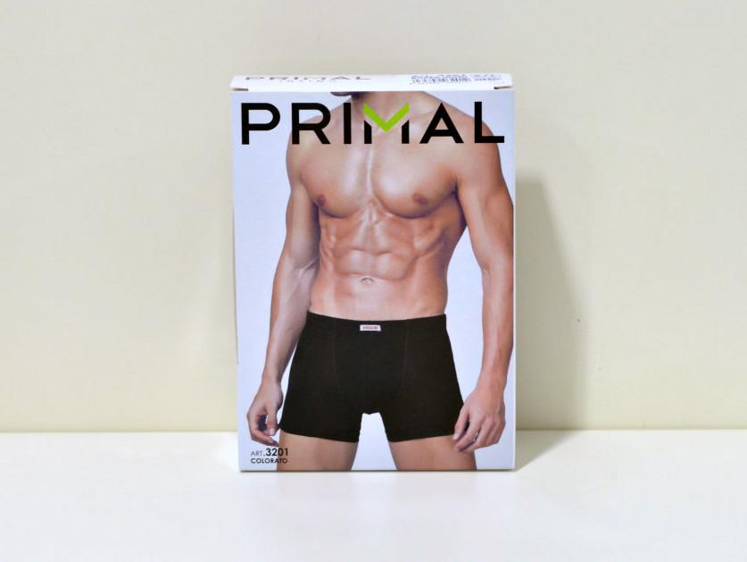 Primal Boxershort aus Stretchbaumwolle mit Modal