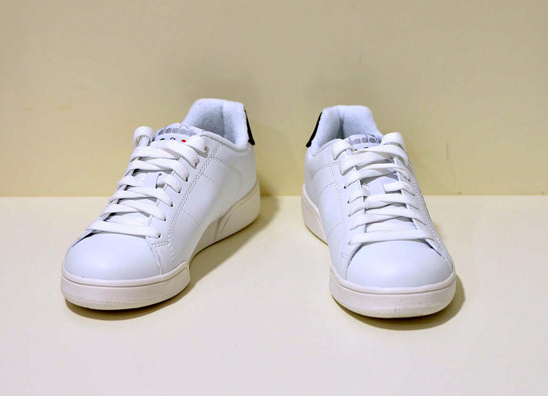 Diadora Impulse I Damen Sneaker in weiß