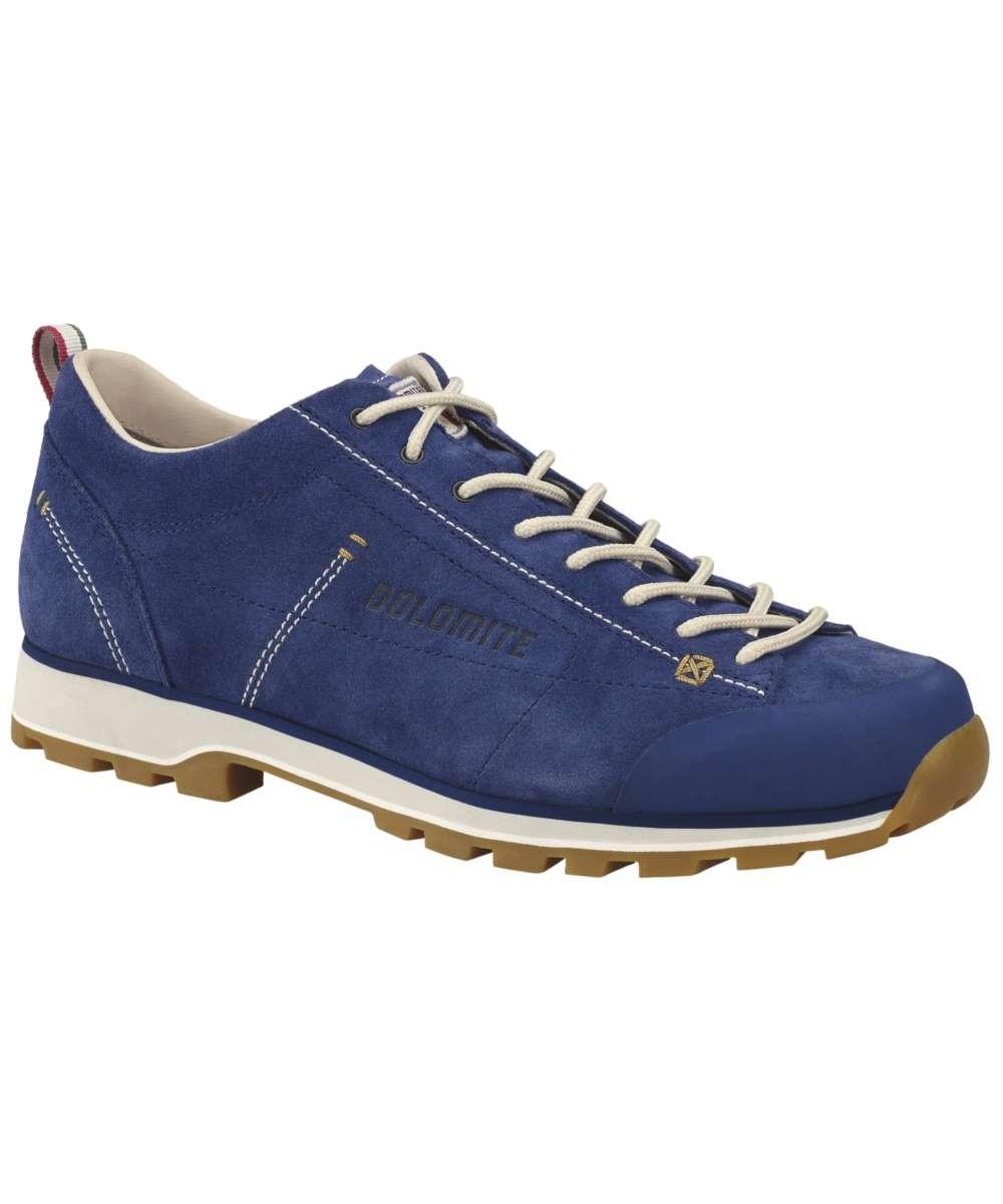 DOLOMITE 54 Cinquantaquattro Low Herren Schuh coba / blau