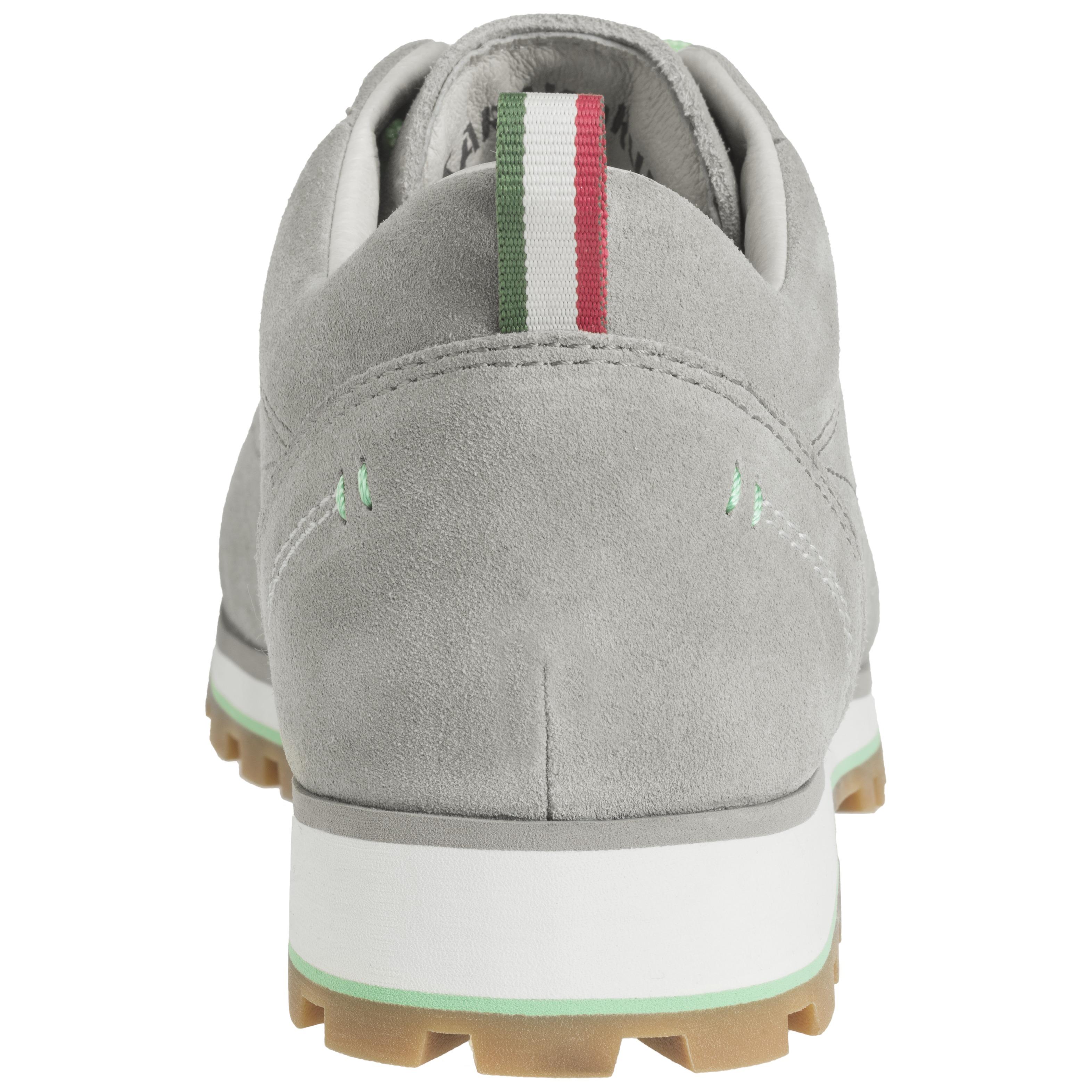 DOLOMITE 54 Cinquantaquattro Low Damen Schuh Sage Green