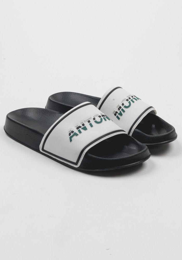 Antony Morato Badesandalen besonders weich und bequem zu tragen