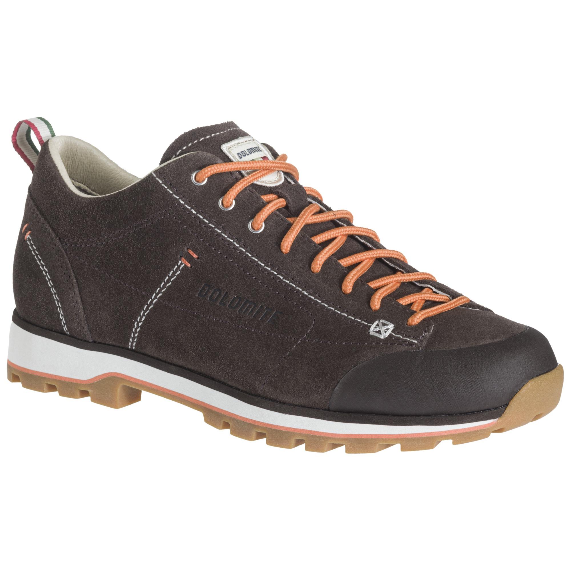 DOLOMITE 54 Cinquantaquattro Low Damen Schuh braun