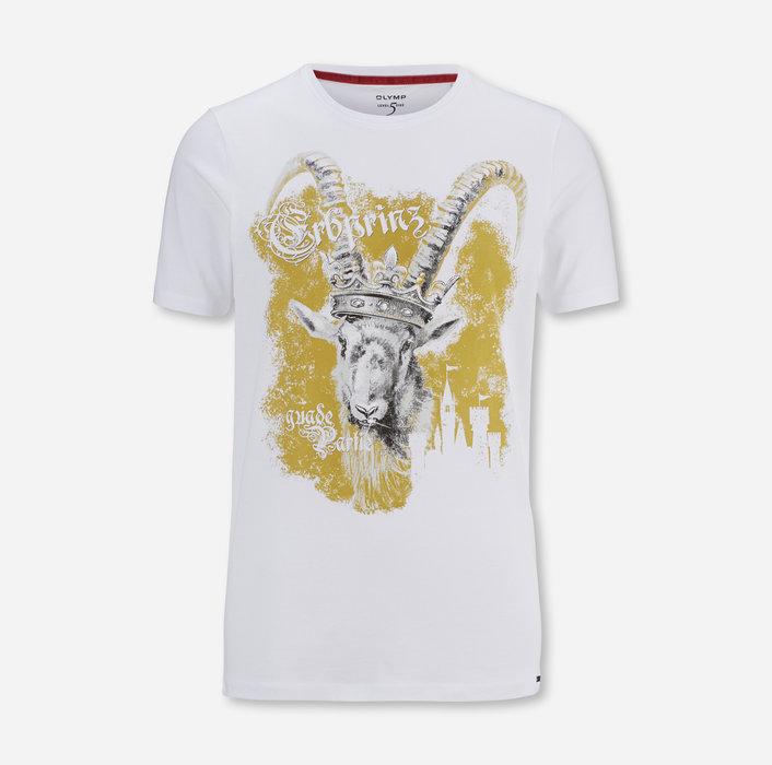 OLYMP Level Five Casual T-Shirt body fit Erbprinz