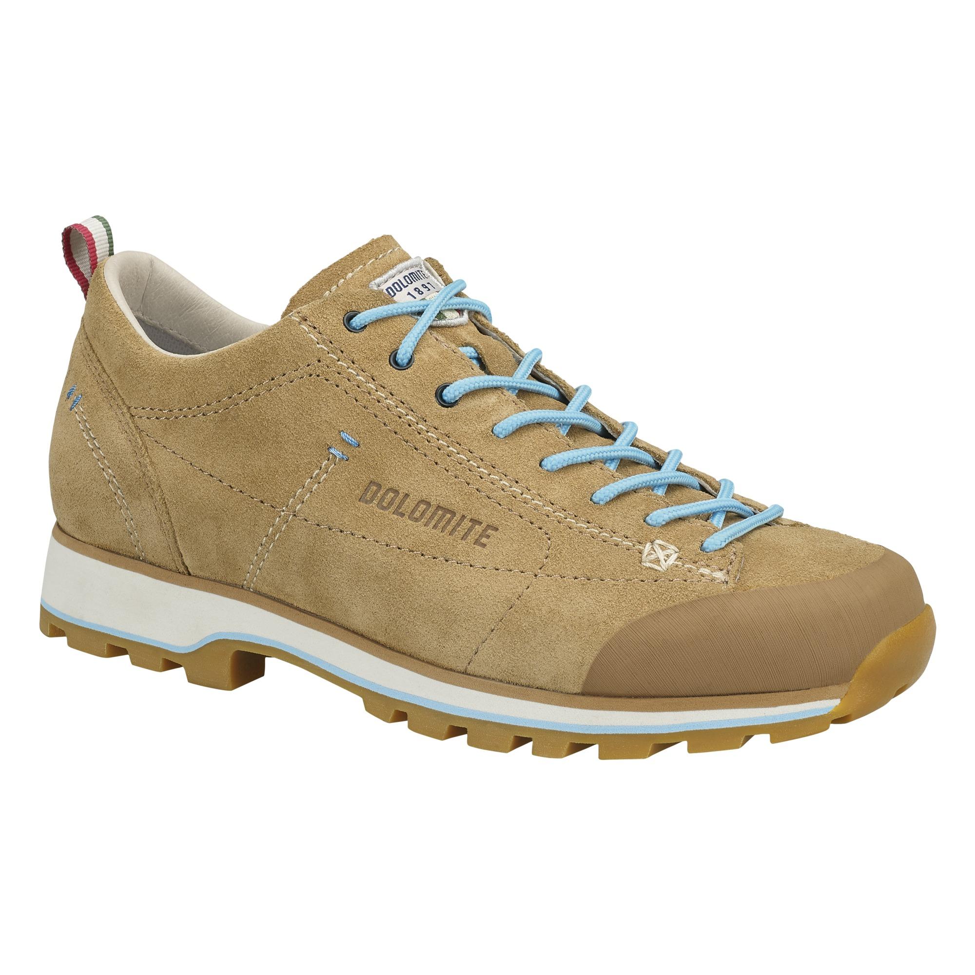 DOLOMITE 54 Cinquantaquattro Low Damen Schuh beige /blue