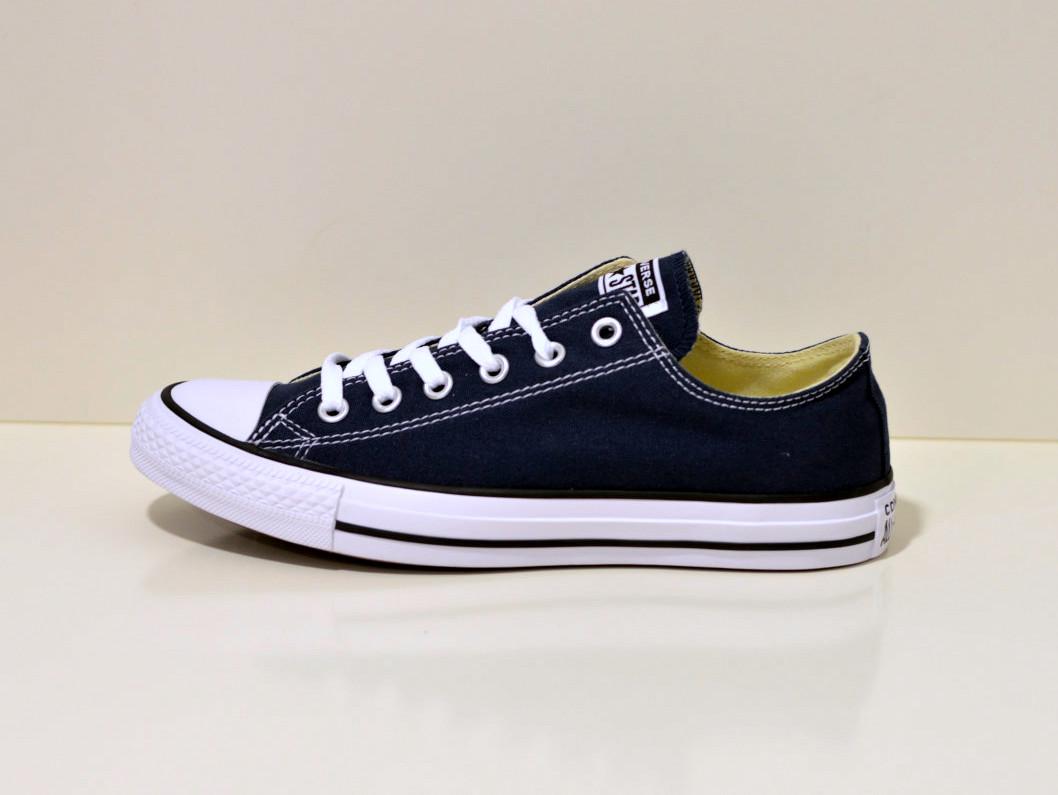 CONVERSE Chuck Taylor All Star - Sneaker flach blau