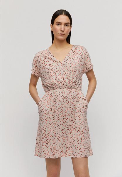 ARMEDANGELS LAAVI SMALL FLOWER SPRINKLE - Kleid aus TENCEL Lyocell Mix