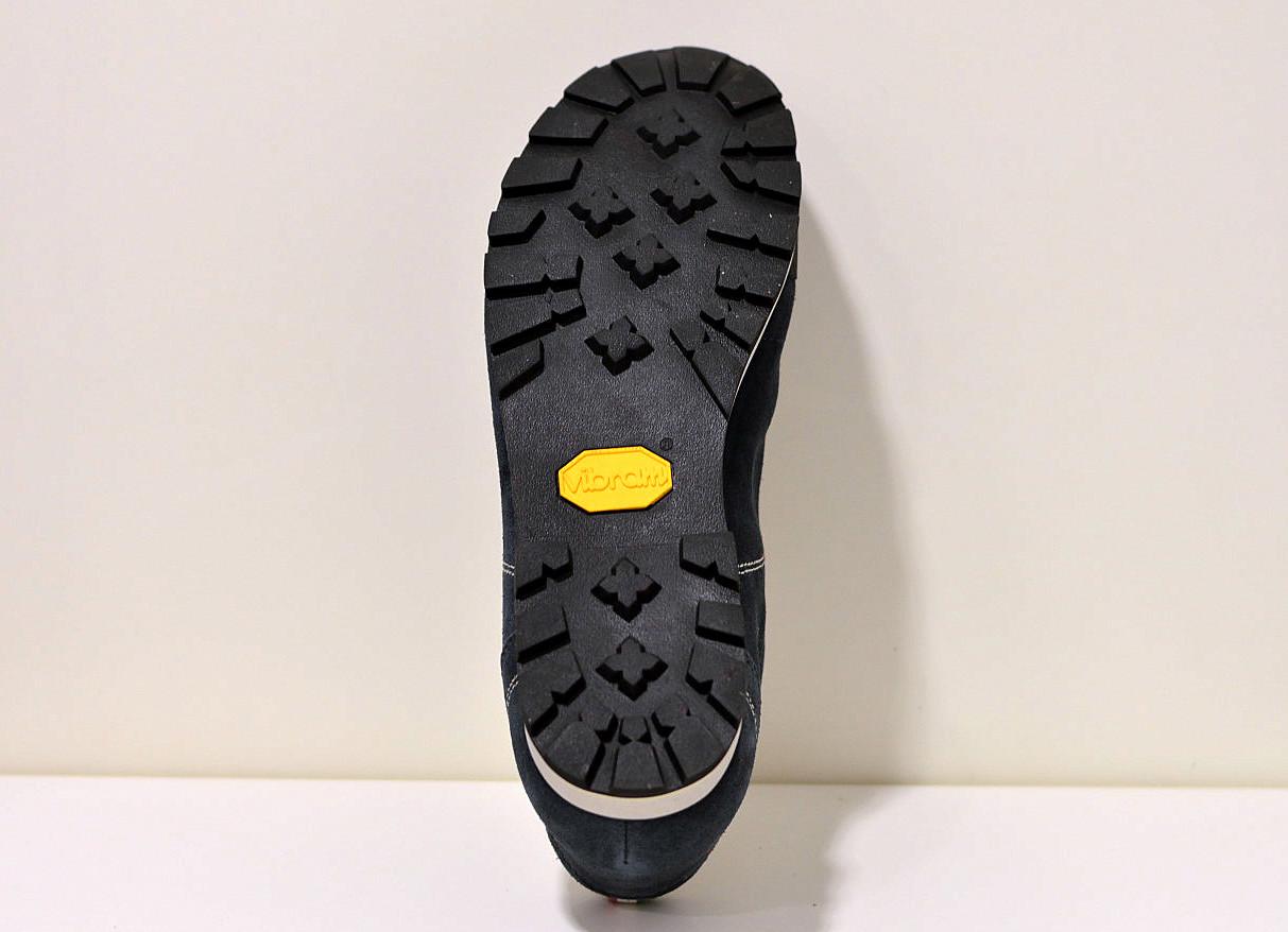 DOLOMITE 54 Cinquantaquattro Low Herren Schuh beige