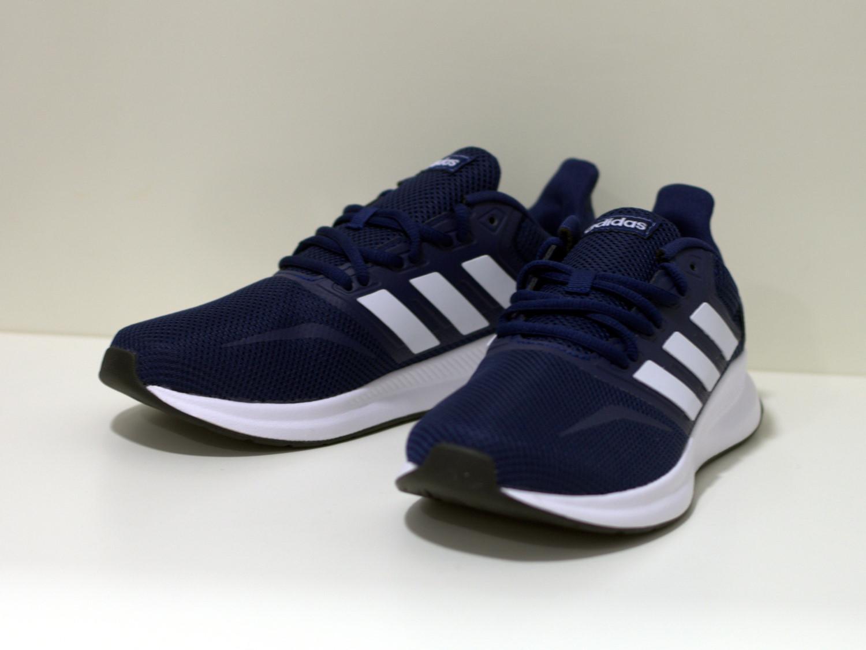Adidas RUNFALCON blau