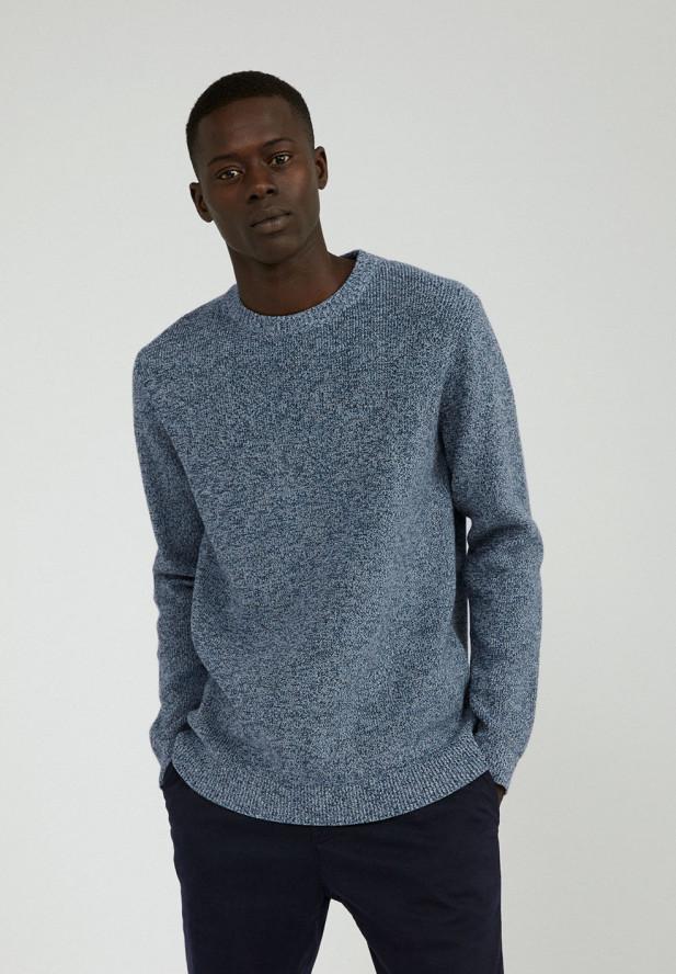 Armedangels  MAAGO Pullover aus Bio-Baumwolle